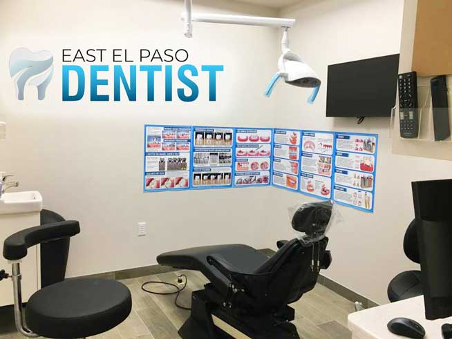 Dentist Near Me in East in El Paso, TX - East El Paso Dentist