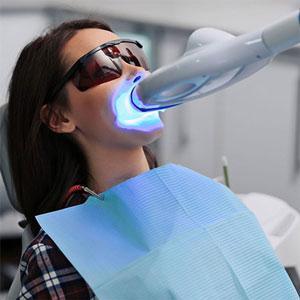 Zoom! In-Office Teeth Whitening in El Paso, TX - East El Paso Dentist