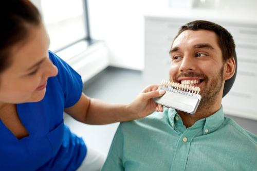 Dental Exams in El Paso, TX